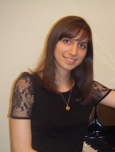 photo du laureat Charlotte COULAUD