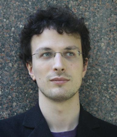 photo du laureat Fabien TOUCHARD