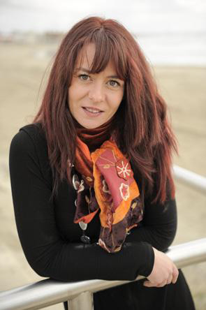 photo du laureat Christelle BERARD