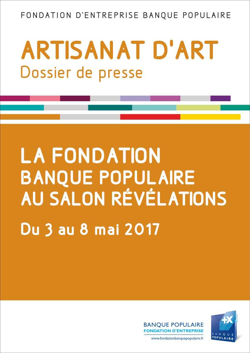 Dossier de Presse - Salon Révélations 2017