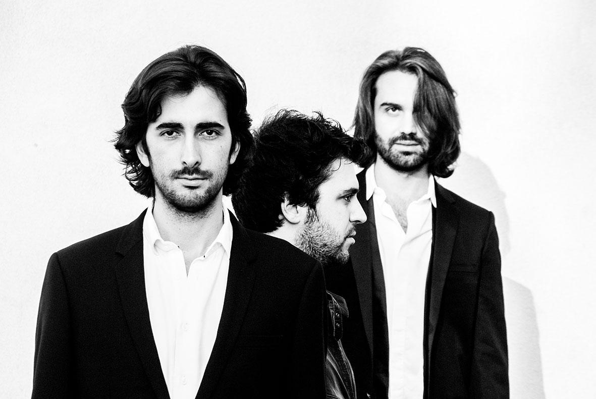 photo Trio Zadig