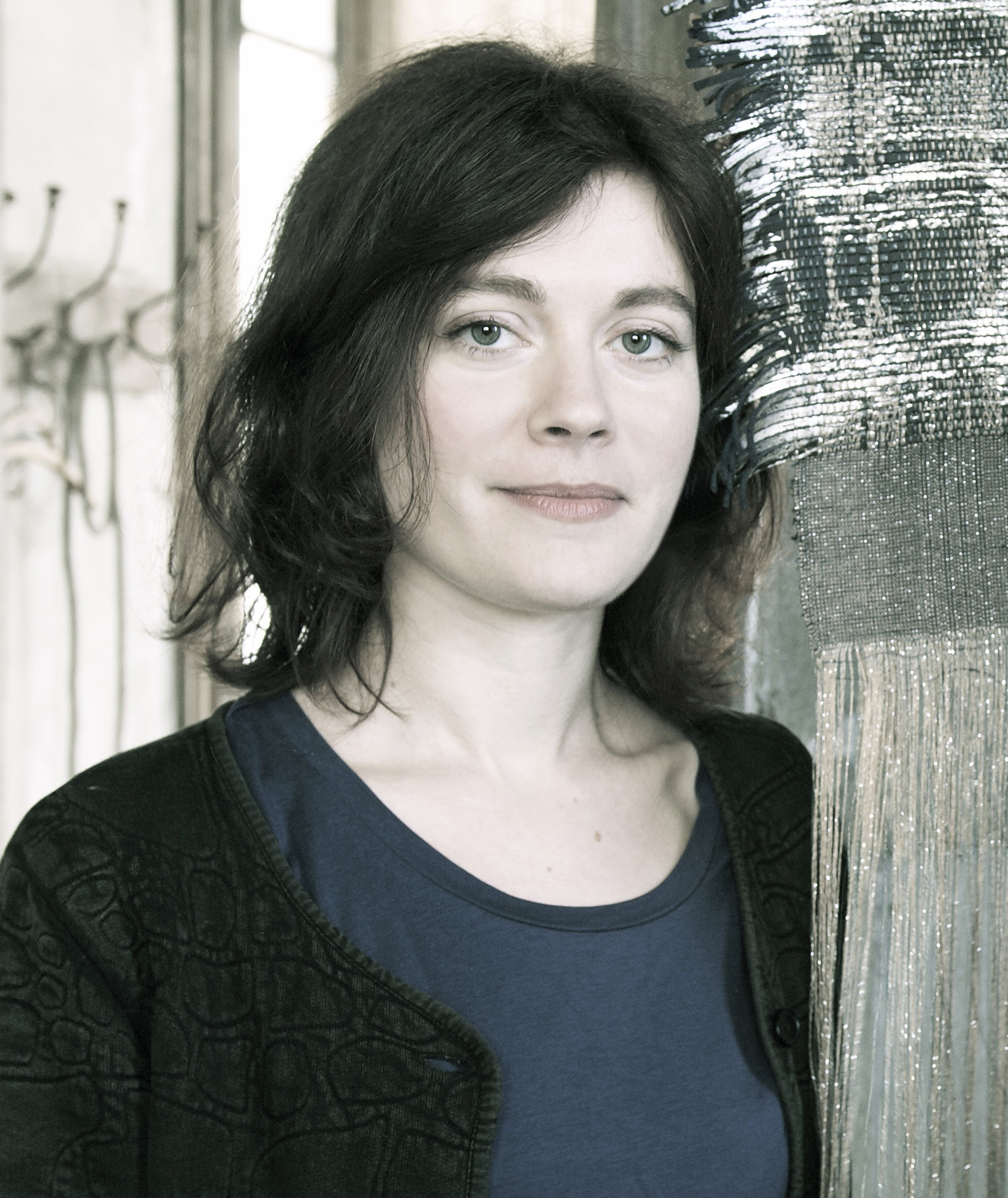 photo du laureat Adèle GUYODO
