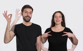 L' Ouïe à la vie - Nicolas et Camille Combes