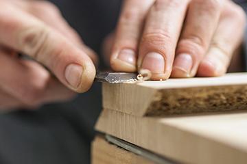photo Faites de la coopération : les ateliers d'artisans d'art