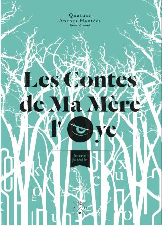"""photo """"Ma Mère l'Oye : Voyage au Pays des Contes"""", théatre visuel et sonore"""
