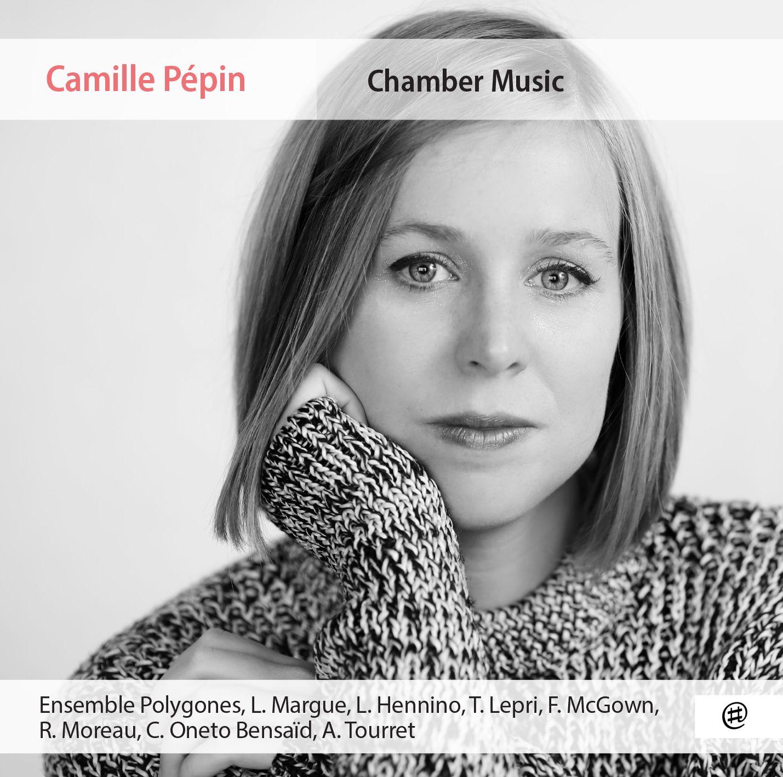 Sortie du Disque Camille PEPIN
