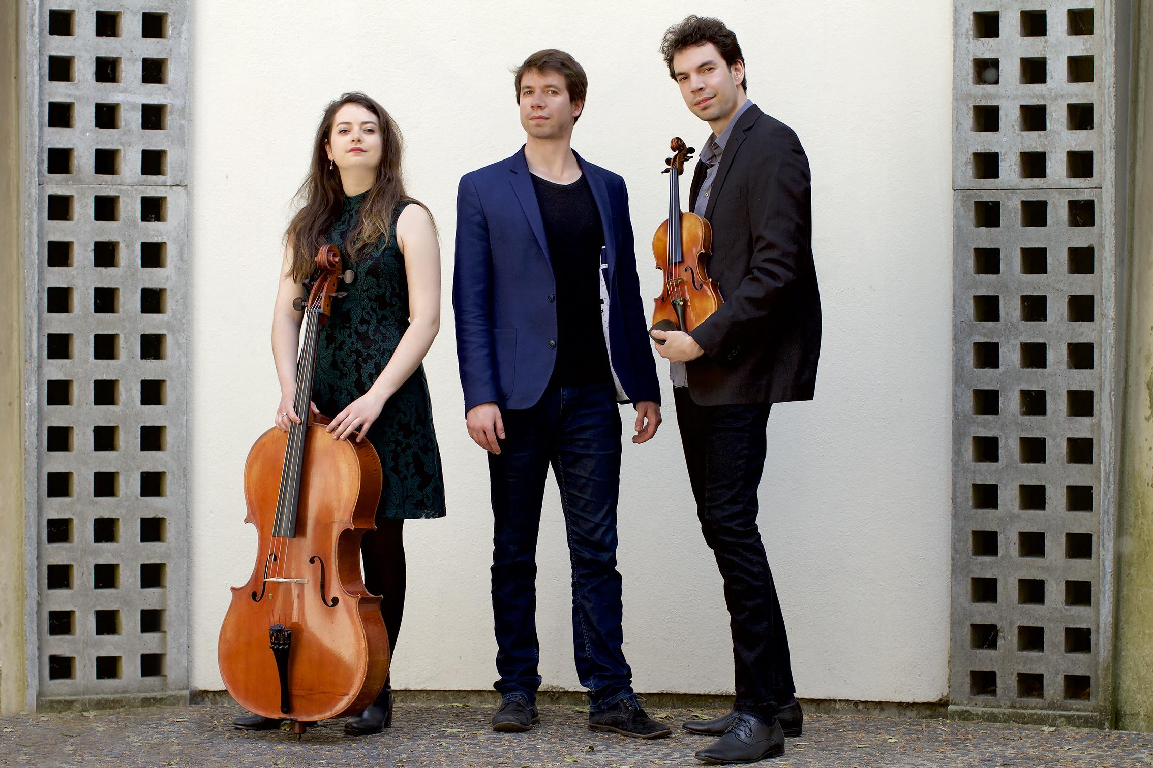 Trio METRAL