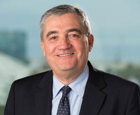 photo Philippe Henri élu président de la Fondation Banque Populaire