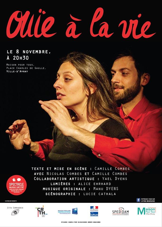 Nicolas et Camille COMBES