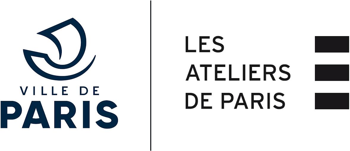 Appel à candidatures - Résidence aux Ateliers de Paris