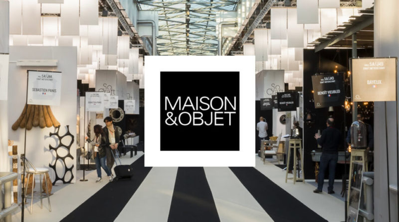 Salon Maison&Objet