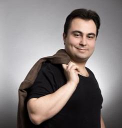 Concert sortie du disque du compositeur Matthieu STEFANELLI