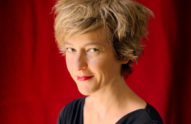 photo du laureat Hélène COUVERT