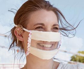 photo L'aventure du Masque Sourire®