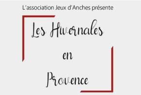 Festival les Hivernales en Provence