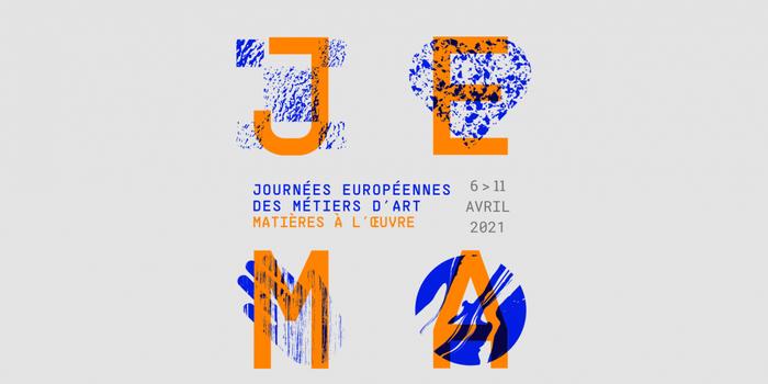 JEMA: Journées européennes des métiers d'art