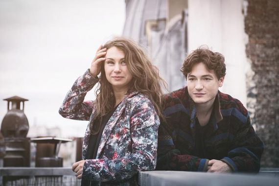 Vassilena SERAFIMOVA pour les concerts de poche