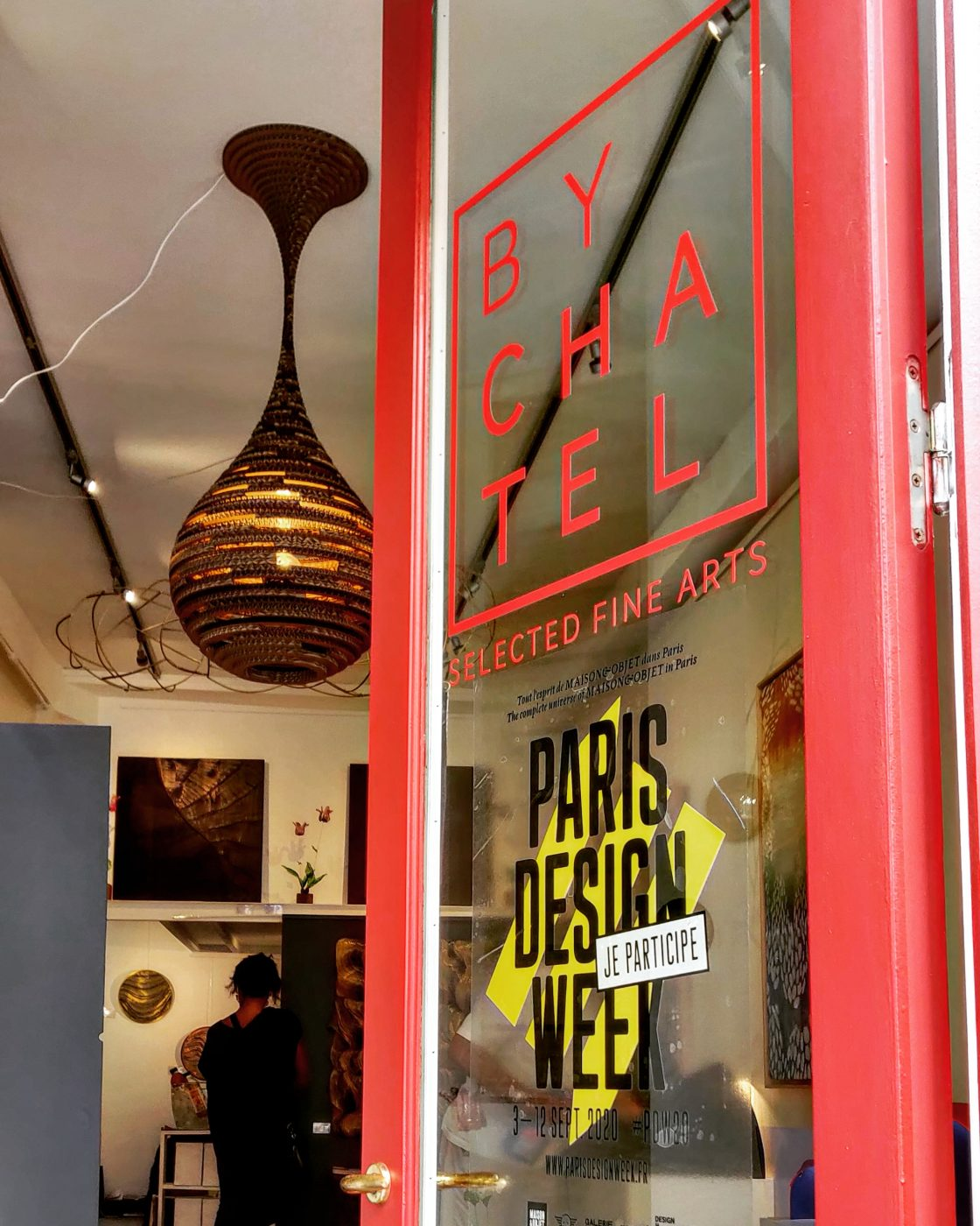 photo Paris Design Week 2021 : POP'S ARTS #2