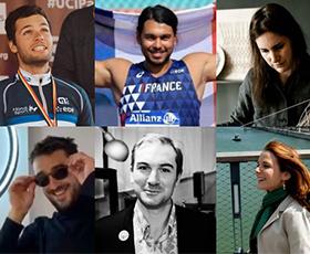 photo 14 nouveaux lauréats arrivent à la Fondation
